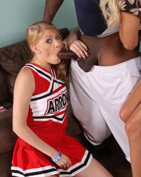Allie James & Erica Lauren