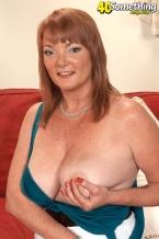 Revenge of the Massive breasted Ex!